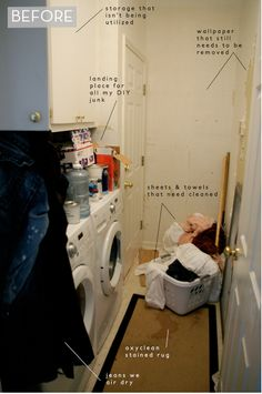 Decorating Your Laundry Room In Eco Style Laundry Rooms Washer - Decorating laundry room eco style