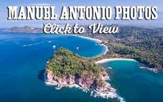 Manuel Antonio Photos