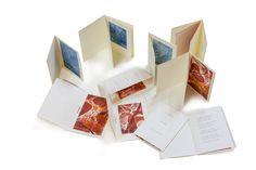 Sara Montani. Libri d'artista.