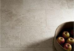 Due to popular demand, we now stock the Gris Shell Honed Marble. These tiles have a 9mm porcelain back with a 3mm marble veneer, making them extremely durable. They are a beautiful mink grey colour with pretty shell detail through out.