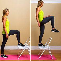 Best Butt Exercises Photo 2