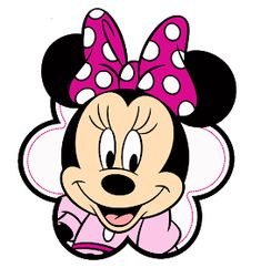 Happy Day Retrospectivas: Imagens e Vetores Minnie Rosa Walt Disney, Disney Diy, Disney Mickey, Minnie Mouse Template, Mickey E Minnie Mouse, Retro Disney, Kawaii Disney, Wallpaper Do Mickey Mouse, Minnie Mouse Drawing