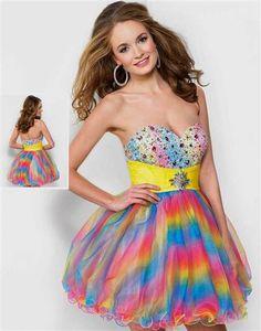 Gay Prom Dresses