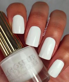 Valiantly Varnished: Floss Gloss Mrs. Tony Montana Swatches & Review