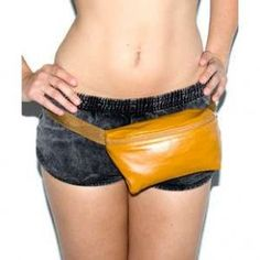 Travel + Style: The Fanny Pack Shopping Guide 2012