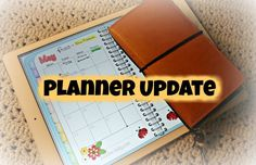 Planner Update - Hobonichi Weeks and iPad Planner http://www.everydayawesometv.com/planner-update-hobonichi-weeks-and-ipad-planner/?utm_campaign=coschedule&utm_source=pinterest&utm_medium=Michele%20Gaylor&utm_content=Planner%20Update%20-%20Hobonichi%20Weeks%20and%20iPad%20Planner