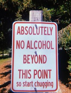 Absolutely No Alcohol Beyond This Point.So Start Chugging! Mood Quotes, Life Quotes, Alcohol Aesthetic, Good Vibe, Beer Pong Tables, Ex Machina, Partying Hard, Photo Wall Collage, Picture Wall