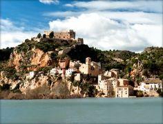 Escapada en familia a la Ribera d'Ebre, en Tarragona: 2 / 3 noches con desayuno + entrada a la zona spa & wellness y más ¡Niños gratis hasta los 8 años!