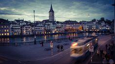 Zurique - Suiça