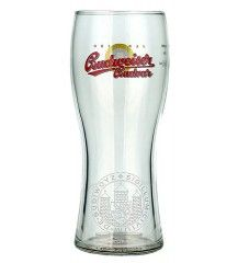 Budweiser Budvar Glass (Pint)