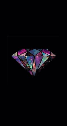 Diamonds in my future!