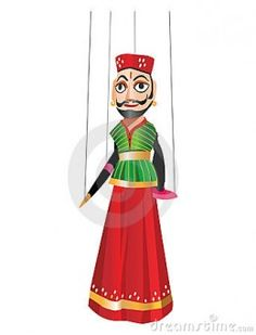 traditional puppets from around the world - Google Search