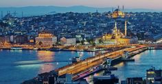 Istanbul - An Amazing Tourist Place | Find Cheap Fly