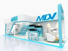 Mando ventilation systems on Behance
