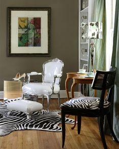 Animal Print Home Decor - http://homedecormodel.com/animal-print-home-decor/
