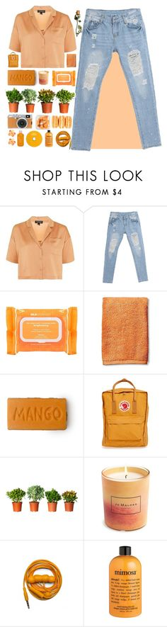 """""""YOURE SO GORGEOUS"""" by queen-bellaa ❤ liked on Polyvore featuring Topshop, Ole Henriksen, Room Essentials, Fjällräven, Jo Malone, Fujifilm, Ladurée, Urbanears, philosophy and Modern Organic Products"""