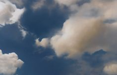 Gerhard Richter (German, b. 1932), Wolke (Cloud), 1976. Oil on canvas, 200 x 300 cm.