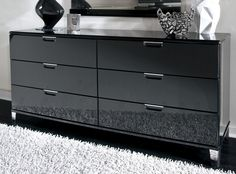 black dresser ideas black dressers