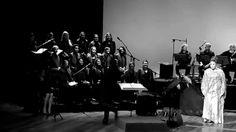 Fabiana Cozza e Coro Luther King - Auditório Ibirapuera, 15.11.2014