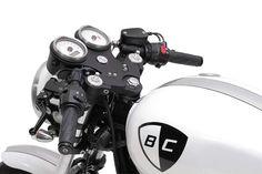 """Bilderesultat for motorcycle """"gauge bracket"""""""
