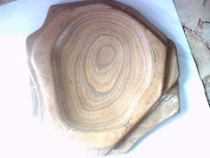 Pedra Sobre Pedra - Artesanato em Pedra Cariri: Fruteira de Pedra Cariri