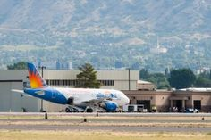 New Los Angeles added to Provo Airport. Read about it here: http://unvr.se/14yS9Z0