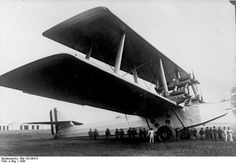 Caproni Ca.90. Milano, 1930 - https://www.flickr.com/photos/27862259@N02/6853696319/ - https://www.flickr.com/photos/27862259@N02/6853698531/in/photostream/lightbox/