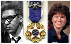 Sally Ride And Bayard Rustin To Be Awarded Presidential Medals Of Freedom | The New Civil Rights Movement