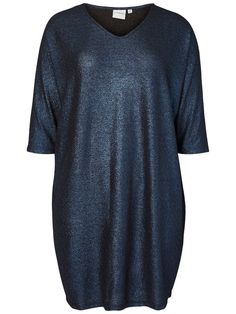 We love this dress from JUNAROSE. Wear with high heels and matching handbag.