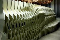 wave CNC