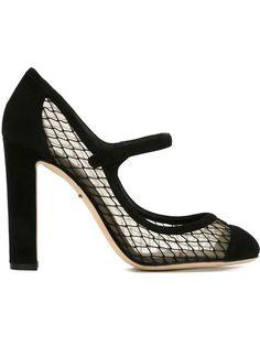 Shop Dolce & Gabbana 'Decollete' pumps. 545 euro shoes scarpe c'factor choice personal shopper follow me