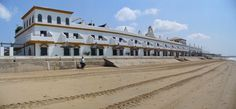 Hotel playa de la Luz, Rota, Spain. i miss this place.....