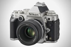 Nikon Df Digital SLR