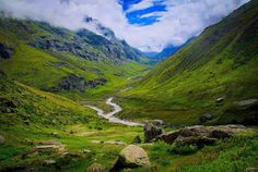 Pin Parvati Pass is the most glamorous Trans-Himalayan Trek in India. It is in the top five most coveted treks rated by experienced Trekkers. At the same time, the trek throws back quite a few chal…