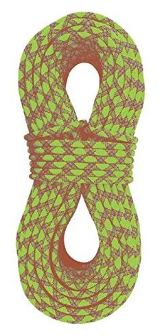 Sterling Rope Evolution Velocity Dry Climbing Rope Neon Green ** Visit the image link more details. (This is an affiliate link) Climbing Rope, Survival Kit, Ropes, Neon Green, Evolution, Image Link, Outdoors, Camping, Amazon