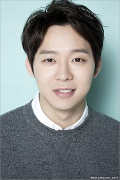 [PICS] New Photos of Park Yuchun from his 'Three Days' interview for KNTV Guide September Issue