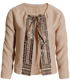 H&M; Conscious Collection Jacket $70