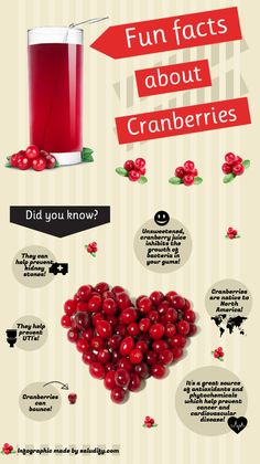 I can't wait for fresh cranberries to hit the stores! #healthy #juicing #fall #freezerfriendly