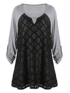 a88c9271d23 34 Best Rosegal Clothes I want images | Plus size dresses, Plus size ...