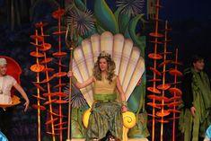 the little mermaid jr   Lessons Under the Sea: Little Mermaid Jr. Performed by Skaneateles ...