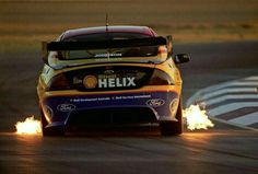 Australian V8 Supercars, Australian Cars, Radios, Aussie Muscle Cars, Cars Series, Ford Falcon, Hot Rides, Racing Team, Ford Gt