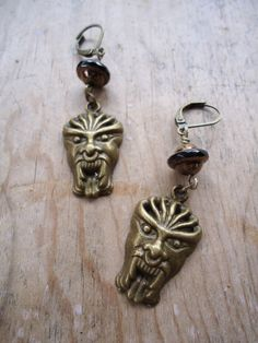 ghoulish by ljctree on Etsy, $6.00