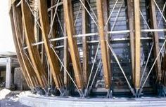 Renzo Piano - Tjibaou