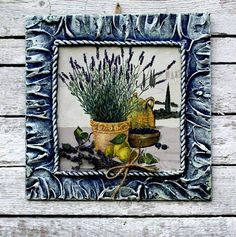 Check out this item in my Etsy shop https://www.etsy.com/listing/545838287/provence-style-provence-style-stand