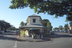 Once a charming little seaside holiday village, Sandgate is now a vibrant and welcoming community which has still retained its village feel. Saint Helena Island, St Helena, Seaside Holidays, Brisbane, Gazebo, Outdoor Structures, Times, Outdoor Decor, Kiosk