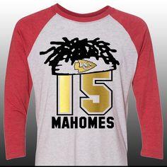 Kansas City Chiefs Shirts, Football Shirts, Shirt Designs, Vinyl Designs, Teacher Shirts, Diy Shirt, Collar Shirts, Silhouette Projects, Silhouette Cameo