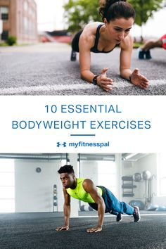 These 10 bodyweight