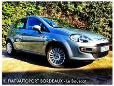 Promotion sur cette FIAT Punto II.Phase2 neuve en vente au Bouscat à 13900€