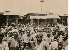1915 ilk kez fotoğraf makinesi görenler