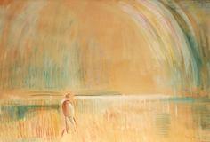 Egry József: Derül (Badacsony, 1941) Landscape, Painting, Image, Art, Art Background, Scenery, Painting Art, Kunst, Paintings